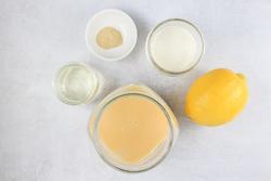 Make White Wine Sauce