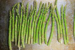 Roast the Asparagus