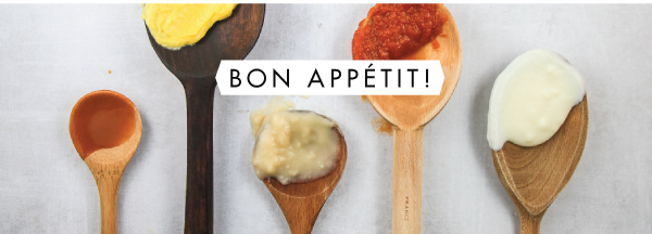 Mother Sauces - Bon Appetit