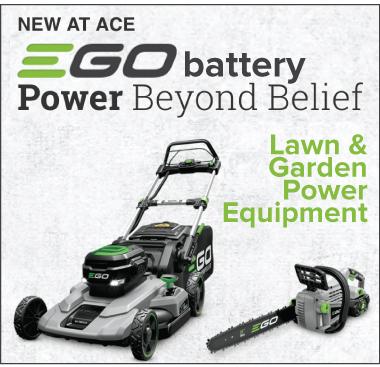Ego Batter Power Equipment