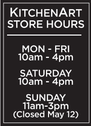 Store Hours