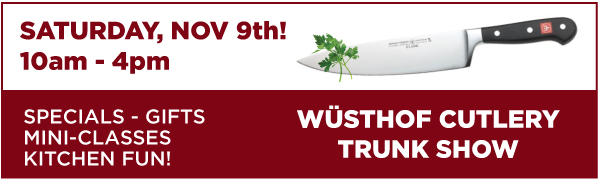 Wusthof Day