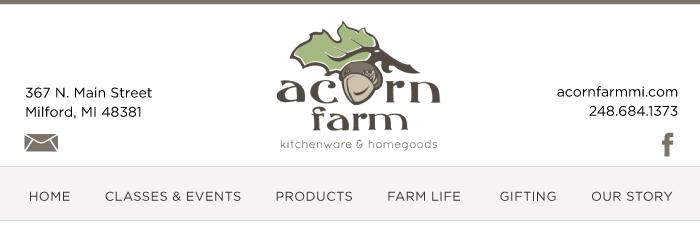 Acorn Farm