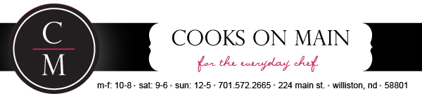 Cooks on Main