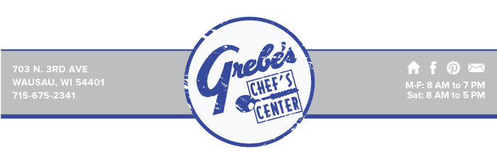 Grebe's Chef Center