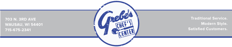 Grebes Chef Center