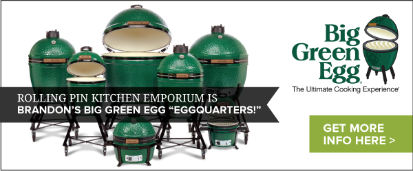 Big Green Egg Headquarters